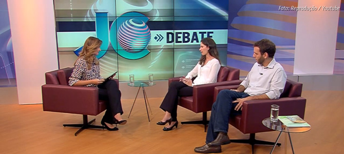 Programa da TV cultura entra no debate sobre consumo de produtos de origem  animal  assista afc6588927