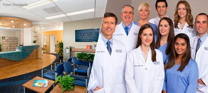 Washington, nos EUA, ganha primeiro centro médico totalmente vegano de que se tem notícia