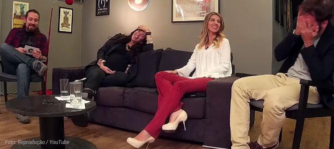 Entrevista-se: veganos conversam sobre a pergunta 'nem peixe?' no novo episódio (T1E3)