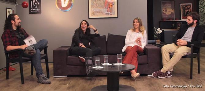 Entrevista-se: em novo episódio, veganos conversam sobre ir ou não ir a churrascos (T1E5)