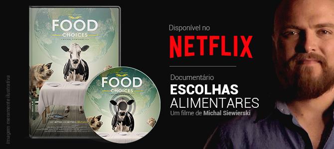 Documentário inédito aborda questões relacionadas aos produtos de origem animal