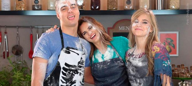 Publicitária mineira lança canal de receitas veganas que já reúne mais de 40 vídeos