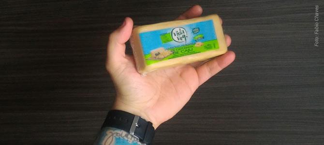 Análise de produto: confira uma opinião pessoal sobre o queijo vegetal da marca VidaVeg