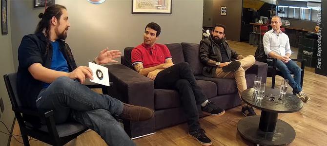Médico e ativistas falam sobre o consumo de leite e derivados no programa Entrevista-se